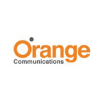 ORANGE COMMUNICATIONS LOGO